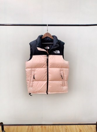 The North Face Vest Pink