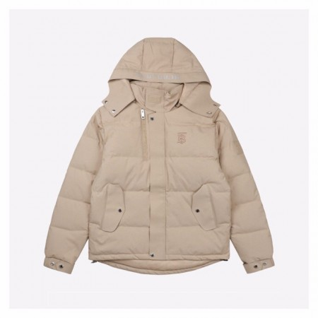 Burberry 20ss Brown Down Jacket