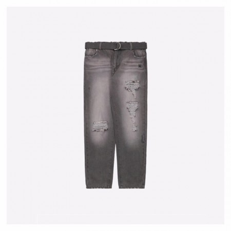 Off White 20Fw Jeans