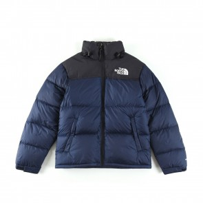 The North Face Puffer Jackets Navy