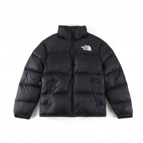 The North Face Puffer Jackets Black
