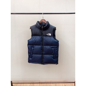The North Face Vest Navy