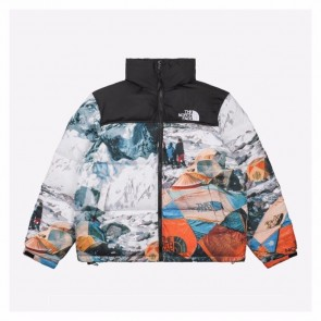 The North Face 19Fw Puffer Jacket Mount Qomolangma